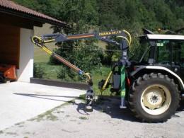 Jeřába Farma C 5,1 D