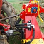 Naviják za traktor Tirmax