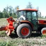 Naviják za traktor Tirmax 4