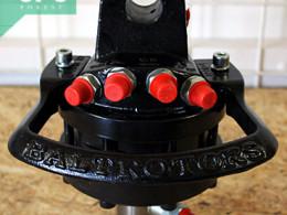 Hydraulický rotátor GR10