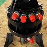 Hydraulický rotátor GR30