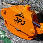 drapák JPJ Forest 0,08
