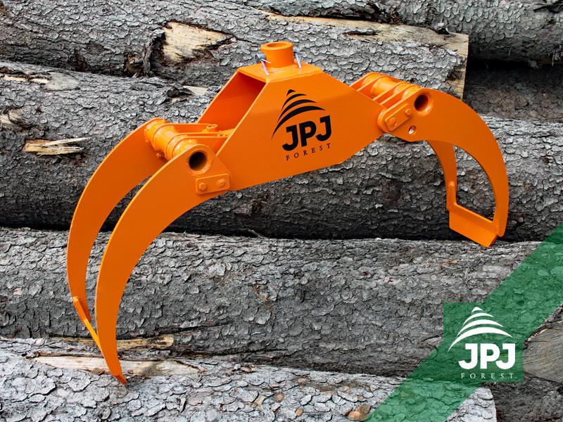 drapák JPJ Forest 0,10