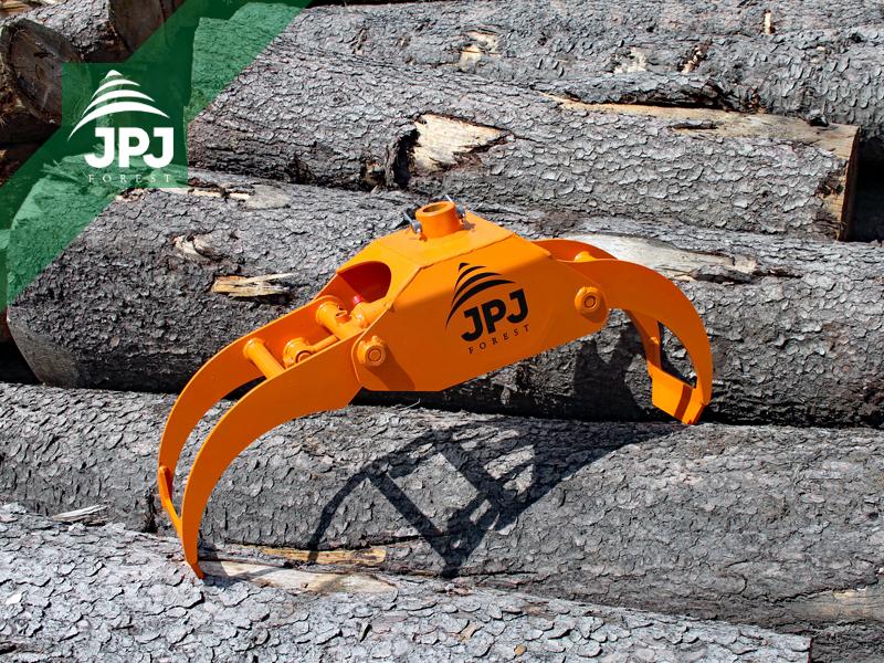 drapák na dřevo JPJ Forest 0,08